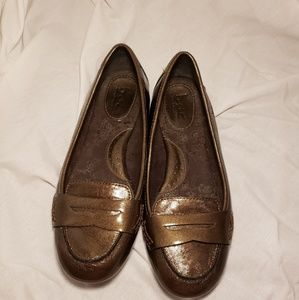 B.O.C. Born Concepts Metallic Penny Loafer